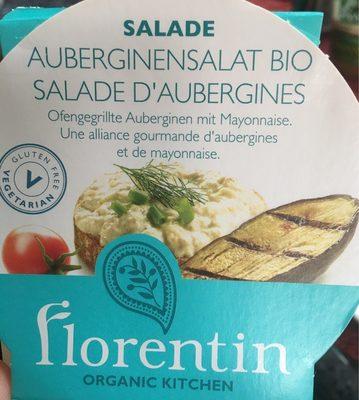 Salade (caviar) D'aubergines - Product