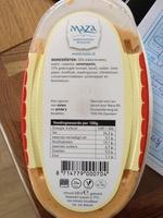 Hoemoes zondegroogde tomaat - Product - nl