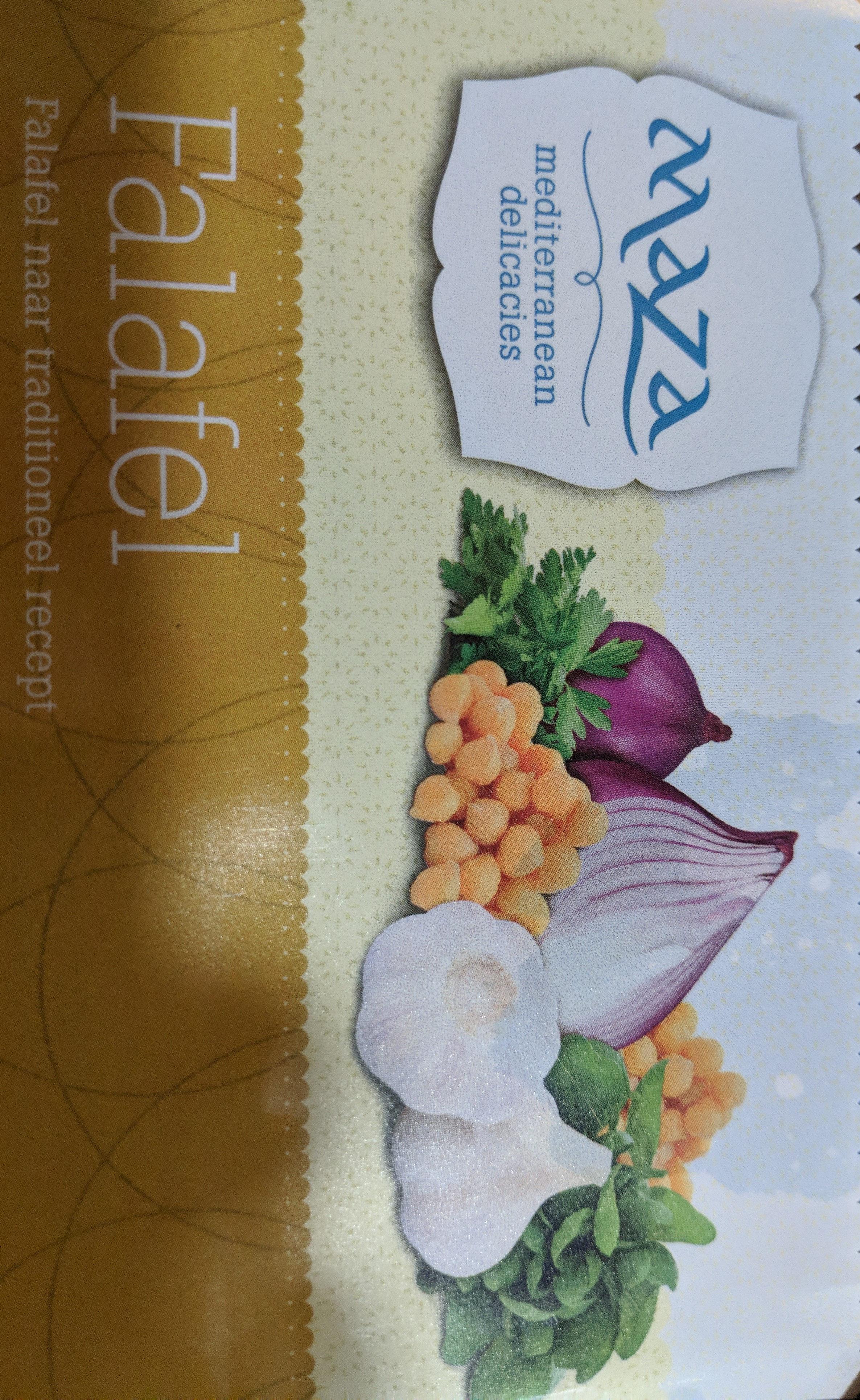 Falafel - Product - nl