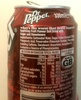 Dr Pepper - Product