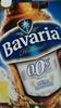 Bavaria 0.0%alc. - bière blanche - Produit
