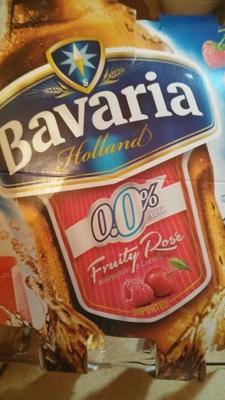 Fruity Rosé 0,0% - Prodotto - fr