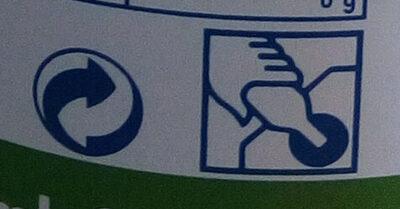 Bavaria Holland 0,0% IPA - Istruzioni per il riciclaggio e/o informazioni sull'imballaggio - fr
