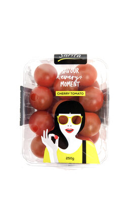 Tomates cherry 'Sarita' - Produkt