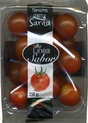 """Tomates cherry """"Sarita"""" - Product - es"""