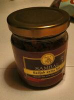 Sambal badjak extra hot - Product