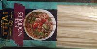Rice noodles - Product - fr