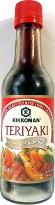 Teriyaki - Product - en