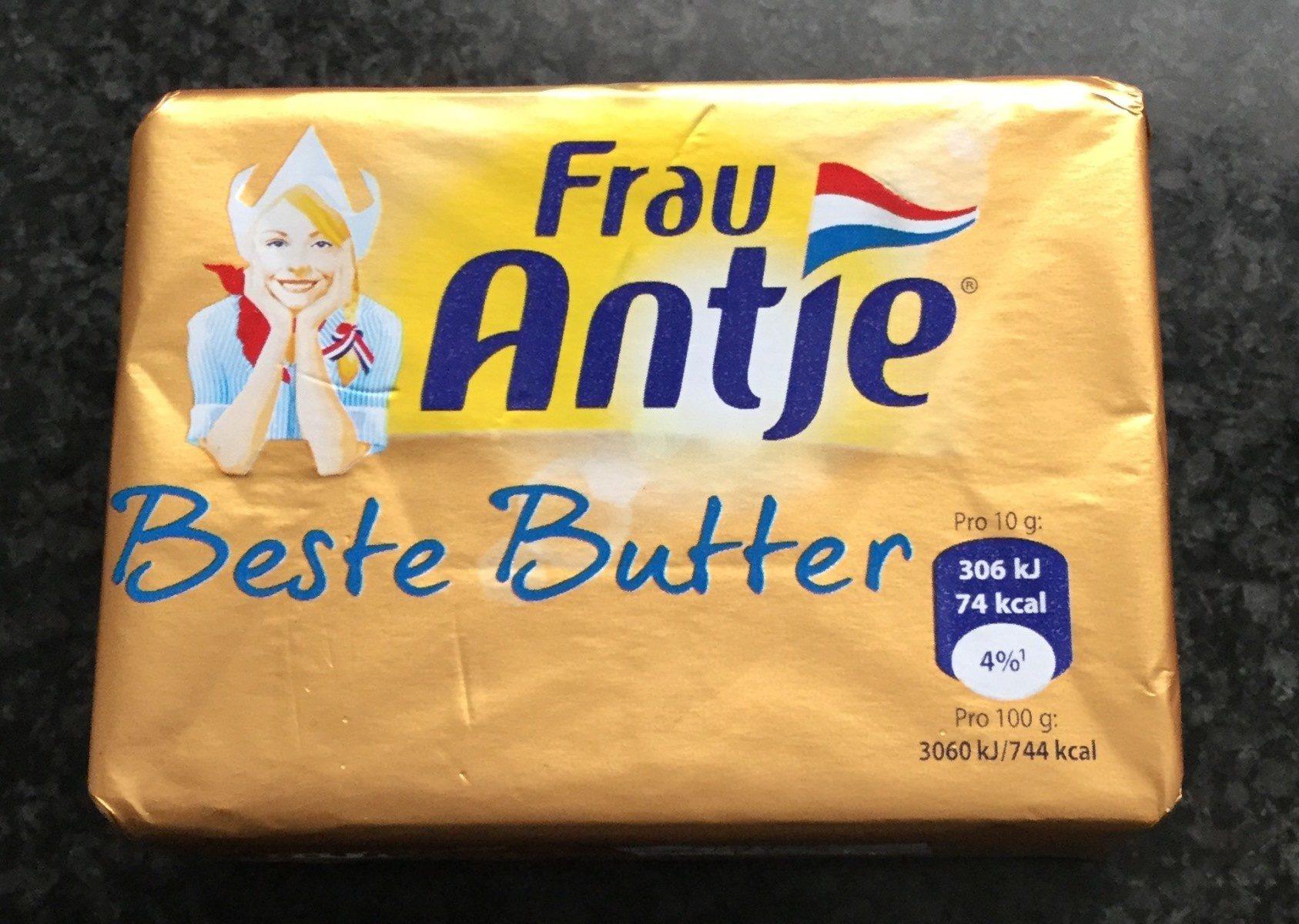 Beste butter - Produit - fr