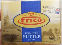 Unsalted Butter - Product - es