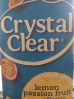 Crystal Clear - Product - nl