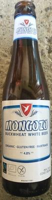 Buckwheat white beer - Produit