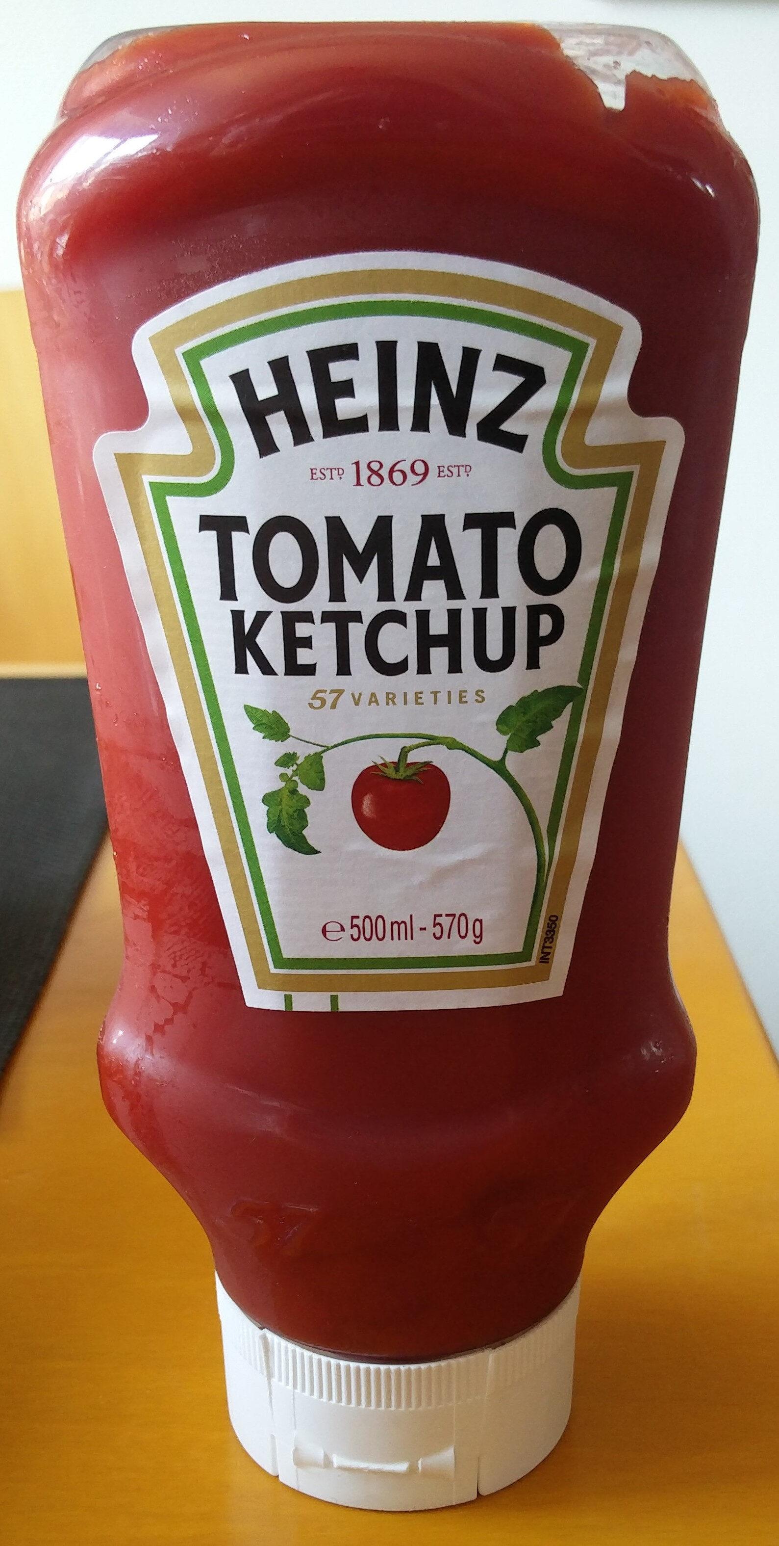 Ketchup - Produkt - de