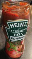 Sauce tomate provençale - Produit