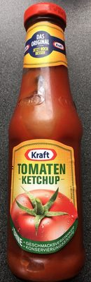 Tomaten Ketchup - Product - de