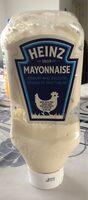 Mayonnaise Heinz - Product - fr
