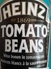 heinz tomato beans - Product