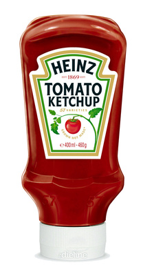 Heinz Ketchup - Producto