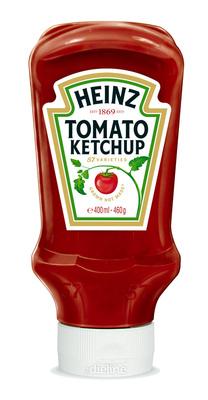 Heinz Ketchup - Produit