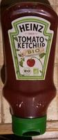 Tomato Ketchup BIO - Product