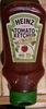 Ketchup bio - Produit