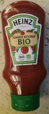 Tomato Ketchup BIO - Produit - fr