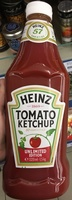 Tomato Ketchup Unlimited Edition - Product