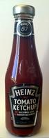 Tomato Ketchup au vinaigre balsamique - Produit - fr