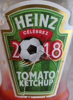 Ketchup Top Down - Product - en