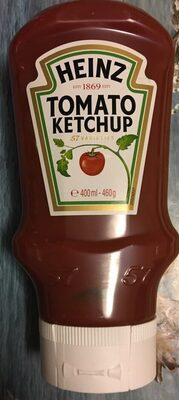 Ketchup Top Down - Prodotto - fr