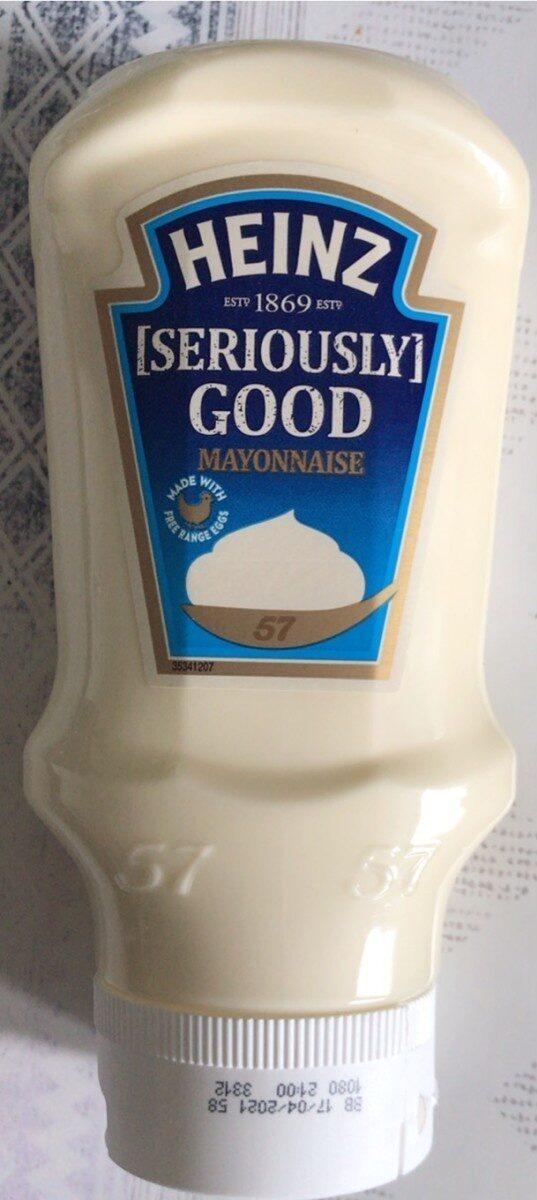 Mayonnaise - Produit - hu