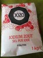 Jozo - Producto - fr