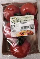 Harvest of health Strauchtomaten - Produkt