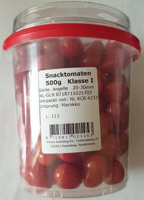 Snacktomaten, Sort: Angelle - Product - de