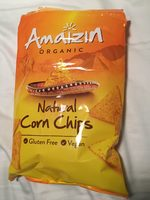 CHIPS MAIS NATURE - Product - fr
