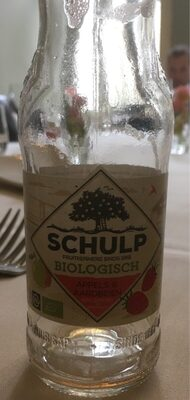 Schulp - Product