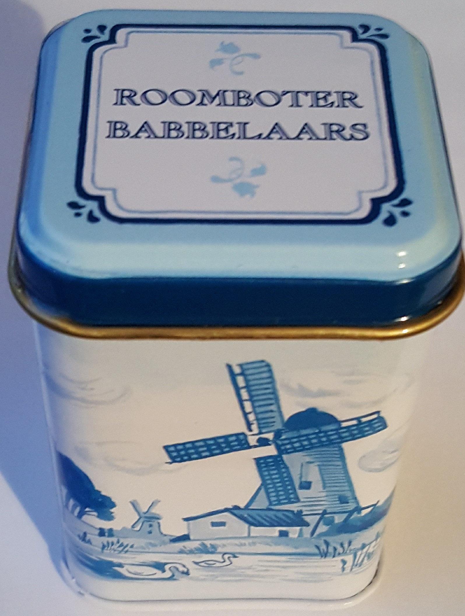Roomboter Babbelaars - Reine Butter Bonbons - Product - de