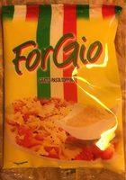 Parmesan ForGio 40g - Produit - fr