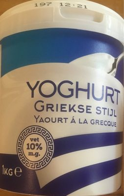 Griekse stijl - Produit - fr