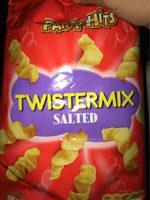 Twisted Mix Salé - Product - fr
