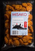 Samurai Cracker - Product
