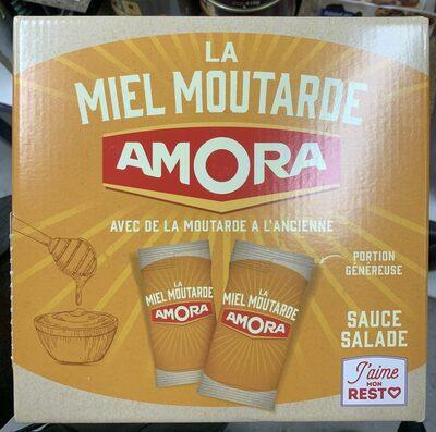 Sauce Salade ';La Miel Moutarde'; - Product
