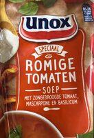 Romige tomatensoep - Produit - nl