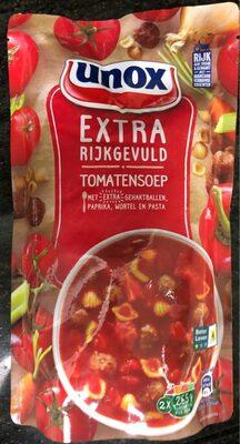 Extra Rijkgevuld Tomatensoep - 1