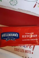 Ketchup - Prodotto - fr