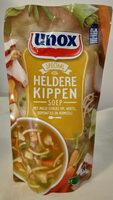 heldere kippensoep - Product - nl