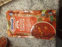 klassieke tomatensoep - Prodotto - nl