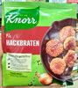 Fix Hackbraten - Produit