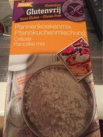Glutenvrij - Produit - fr