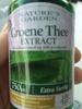 Groene Thee Extract - Produit